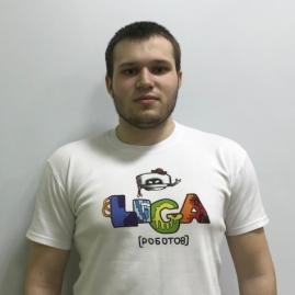 Прокопьев Евгений Леонидович