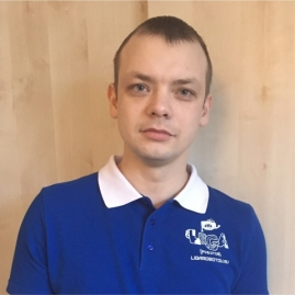 Русин Максим Алексеевич