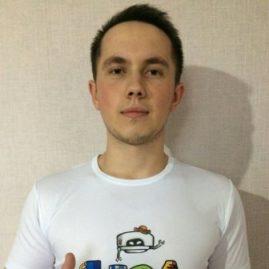 Мамаев Олег Артемович